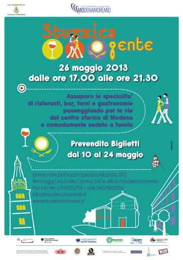 Modena stuzzica la gente # 2