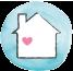 icona la casetta dei palloncini mamma shalma parma