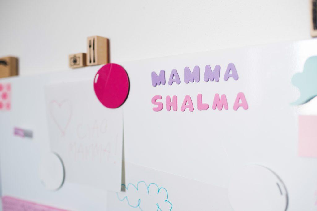 mamma shalma laboratori creativi educatrice domiciliare parma planner